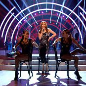 Kylie Minogue The Locomotion Live Strictly Come Dancing 2012 HD Video