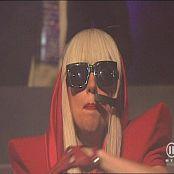 Lady Gaga Just Dance Live Dome 47 2009 HD Video