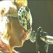 Lady Gaga Medley Live V Festival 2009 HD Video
