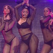 Nicki Minaj The Pink Print Tour HD Video