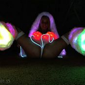 Nikki Sims Sexy Raver Slut 060115 Camshow Video