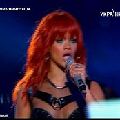 Rihanna Dont Stop The Music Live In Russia Video