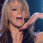 Rachel Stevens Sweet Dreams My LA Ex Live CDUK 2003 Video