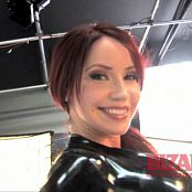 Bianca Beauchamp Bizarre Rubber Pony Babes HD Video