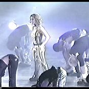 Britney Spears Oops I Did It Again Live Chicago Crazy 2k Tour Video