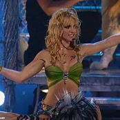 Britney Spears Slave 4 You Live MTV VMA 2001 Video