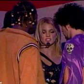 Britney Spears Slave 4 U Live Pepsi Charts 2002 Video