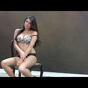 Brittany Marie Various Photoshoots BTS Video
