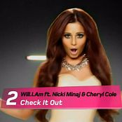 Nicki Minaj Feat Cheryl Tweedy Check It Out HD Video