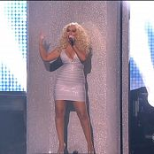 Christina Aguilera Live American Music Awards 2011 HD Video