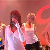 Girls Aloud Sexy No No No Live GMTV 2007 HD Video