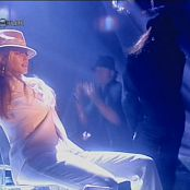 Holly Valance Tuck Your Shirt In Live CDUK 2002 Video