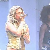 Jeanette Biedermann Rock My Life Live Late Night Gala 2004 Video