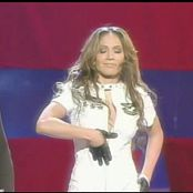 Jennifer Lopez Love Dont Cost A Thing Live For The Troops 2002 Video