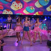 Katy Perry California Girls Live Much Music Awards 2010 HD Video