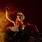 Lady Gaga Live V Festival 2009 HD Video