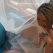 Nikki Sims Sheer Nipples HD Video