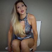 Princess Lexie Poppers For JOI Addicts HD Video
