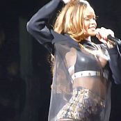 Rihanna Great Ass Show In Chicago Concert HD Video