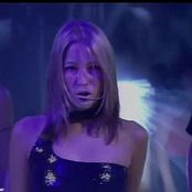S Club 7 Natrual Live Pepsi Chart Video