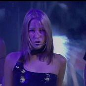 S Club 7 Natrual Live Pepsi Chart Video