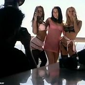 Bridgette Kerkove & Ashley Blue BTS On Anal Porno Video