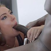 Maddy O'Reilly Passionate Interracial Sex HD Video