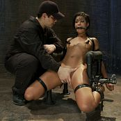 Skin Diamond Tied Up Tortured & Ass Fucked BDSM HD Video