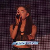 Ariana Grande Medley Live Summer Sonic 2015 HD Video