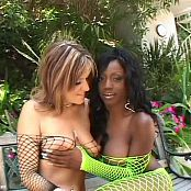 Jada Fire & Tyla Wynn Ass 2 Mouth Video