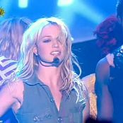 Britney Spears Slave 4 U Live SMTV 2002 Video