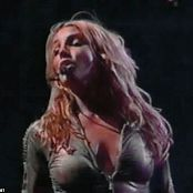 Britney Spears Overprotected Live Walmart DWAD Tour Video