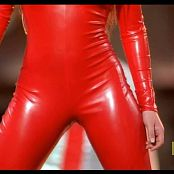 Britney Spears Latex & Leather Compilation HD Video