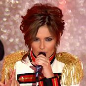 Cheryl Tweedy Fight For This Love Live Vivement Dimache 2010 HD Video