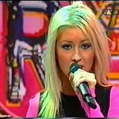 Christina Aguilera What A Girl Wants Live Bei Viva Interaktiv Video