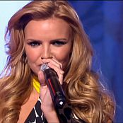Girls Aloud Cant Speak French Live Paul O Grady 2008 HD Video