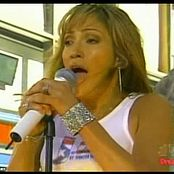Jennifer Lopez Love Dont Cost a Thing Live Today Show 2003 Video