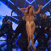 Jennifer Lopez Sexy Sparkling Bodysuit Live 2011 HD Video