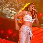 Jennifer Lopez Sexy Outfit Live American Idol Finale 2012 HD Video