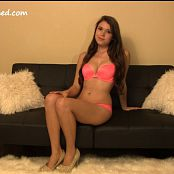Brittany Marie Its All About The Crack HD Video