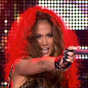 Jennifer Lopez Medley Live World Music Awards 2010 HD Video