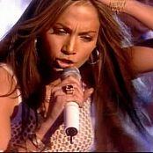 Jennifer Lopez Play Live TOTP RTL 2001 Video