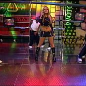 Jessica Simpson Irresistible Live Viva Interaktiv 2002 Video