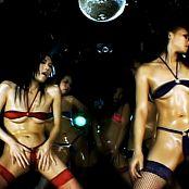 MK2001 Psychedelic Lesbian Bonzai Squad HD Video