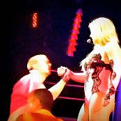 Britney Spears Femme Fatale Curich Fan Made HD Video