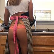 Blueyedcass Wet Domestic Diva HD Video