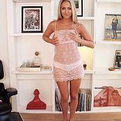 Brooke Marks Naked For Eduardo HD Video