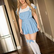 Bryci Halloween Candy Costume Party Picture Set