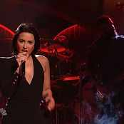 Demi Lovato Medley Live SNL 2015 HD Video