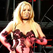 Britney Spears Slutty Lapdance From Femme Fatale Tour HD Video
